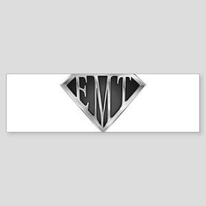 spr_emt_xc Sticker (Bumper)