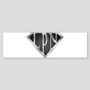spr_lpn_xc Sticker (Bumper)