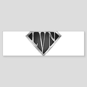 spr_lvn_xc Sticker (Bumper)