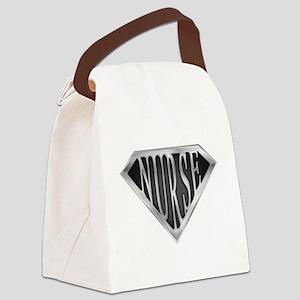 spr_nurse_xc Canvas Lunch Bag