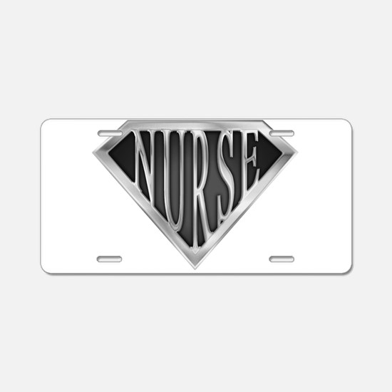 spr_nurse_xc.png Aluminum License Plate
