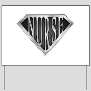 spr_nurse_xc Yard Sign
