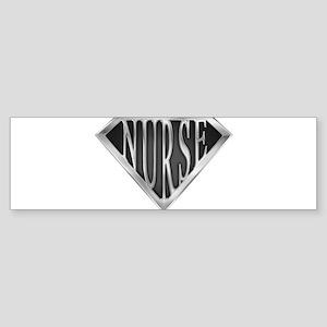 spr_nurse_xc Sticker (Bumper)