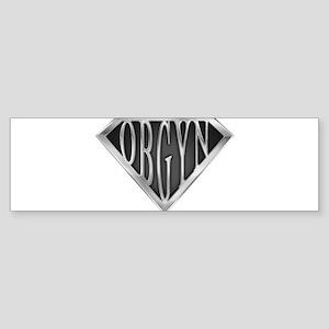 spr_obgyn_c Sticker (Bumper)