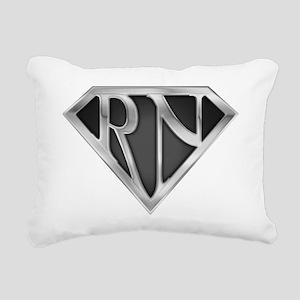 spr_rn3_chrm Rectangular Canvas Pillow