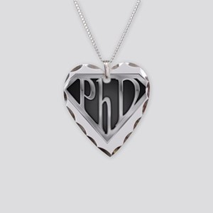 spr_phd2_chrm Necklace Heart Charm