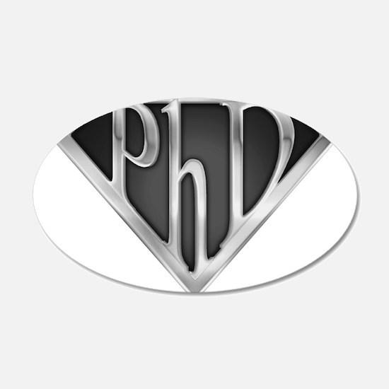 spr_phd2_chrm.png Wall Sticker