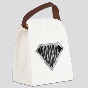 spr_coroner_chrm Canvas Lunch Bag