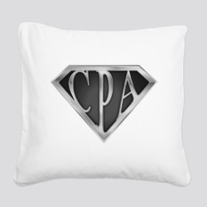 spr_cpa2_c Square Canvas Pillow