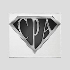 spr_cpa2_c Throw Blanket