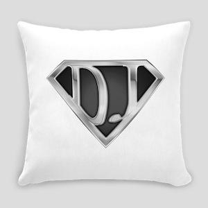 spr_dj_chrm Everyday Pillow