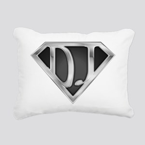 spr_dj_chrm Rectangular Canvas Pillow