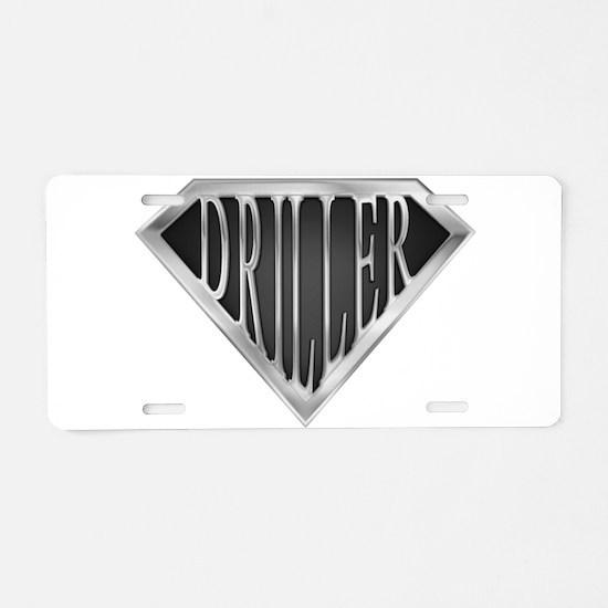 spr__driller_cx.png Aluminum License Plate