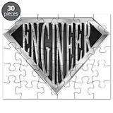 Engineering Puzzles