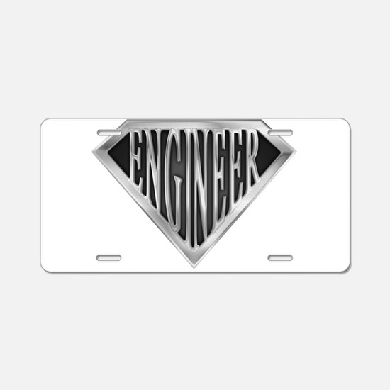 spr_engineer_chrm.png Aluminum License Plate