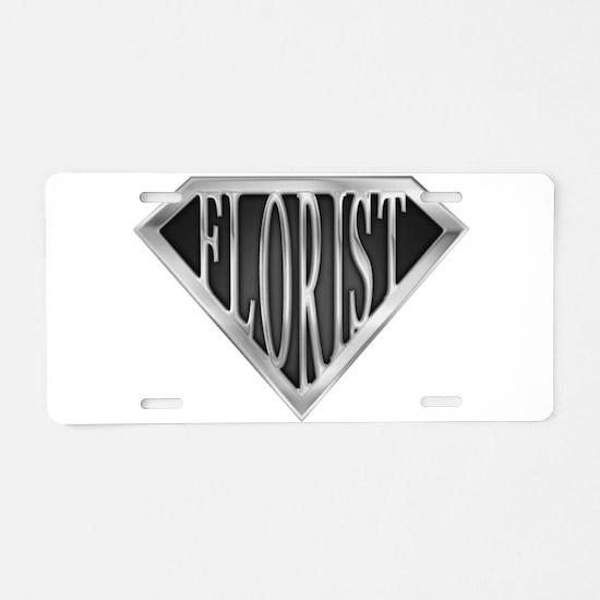 spr_florist2_chrm.png Aluminum License Plate