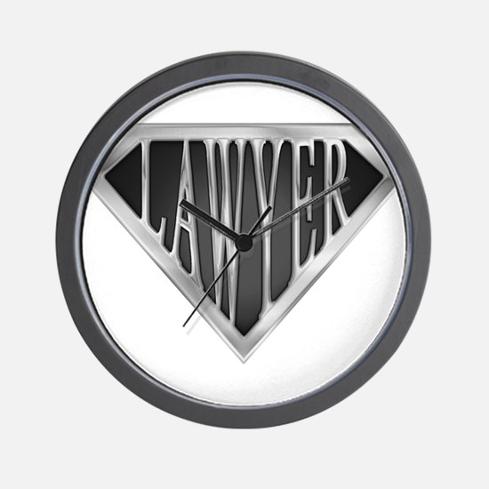 spr_LAWYER_cX.png Wall Clock