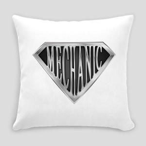 spr_mechanic_chrm Everyday Pillow