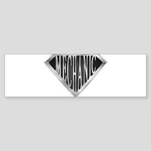 spr_mechanic_chrm Sticker (Bumper)