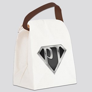 spr_p_i__chrm Canvas Lunch Bag