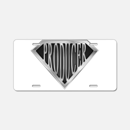 spr_producer_chrm.png Aluminum License Plate