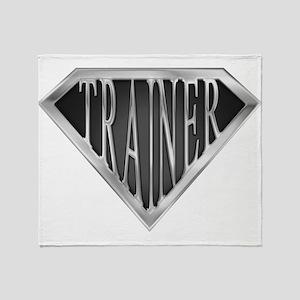 spr_trainer_cx Throw Blanket