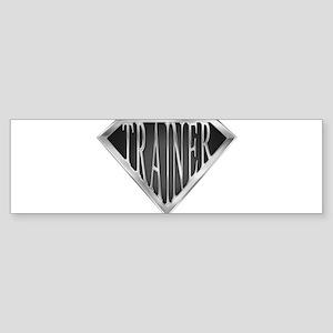 spr_trainer_cx Sticker (Bumper)