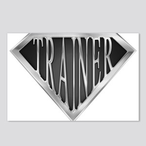 spr_trainer_cx Postcards (Package of 8)