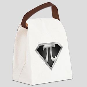 spr_pi_chrm Canvas Lunch Bag