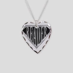 spr_reader_cx Necklace Heart Charm