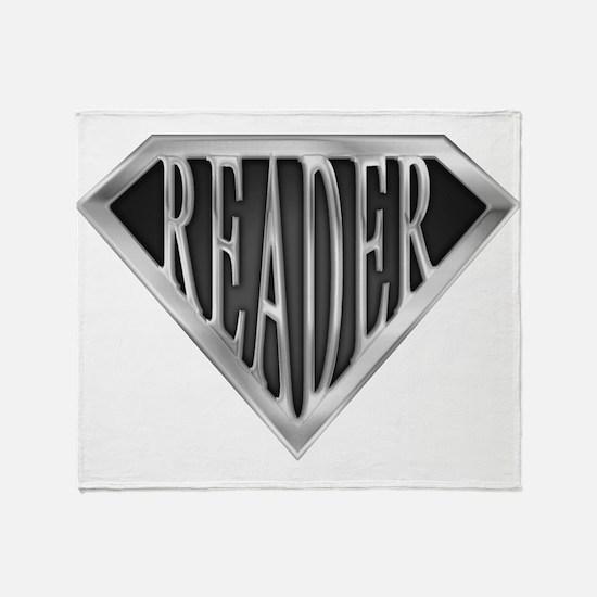 spr_reader_cx.png Throw Blanket