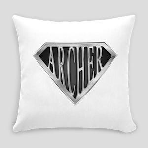 spr_archer_chrm Everyday Pillow