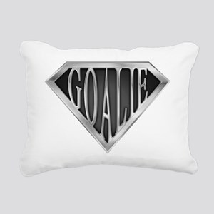 spr_goalie_chrm Rectangular Canvas Pillow