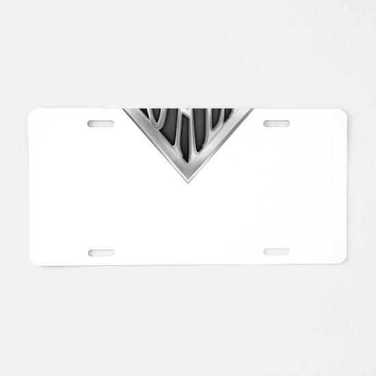 spr_goalie_chrm.png Aluminum License Plate