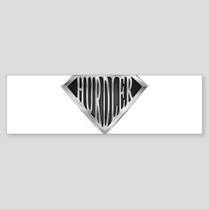 spr_hurdler_chrm Sticker (Bumper)