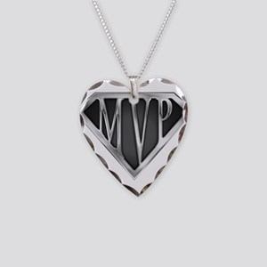 spr_mvp2_chrm Necklace Heart Charm