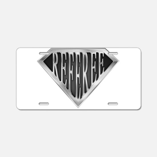 spr_referee_chrm.png Aluminum License Plate