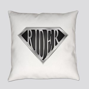 spr_rider_chrm Everyday Pillow