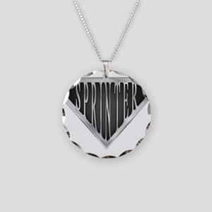 2-spr_sprinter_cx Necklace Circle Charm