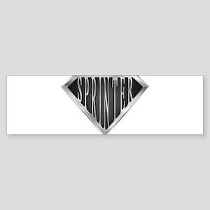 2-spr_sprinter_cx Sticker (Bumper)