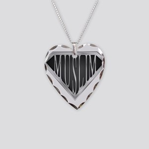 spr_muslim_xc Necklace Heart Charm