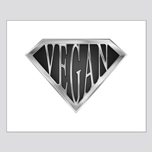 spr_vegan_cx Small Poster
