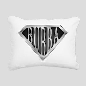 spr_bubba_chrm Rectangular Canvas Pillow