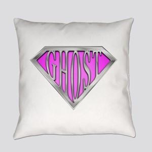 spr_ghost_pk Everyday Pillow