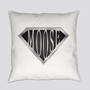spr_moose_chrm Everyday Pillow
