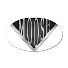 spr_moose_chrm.png Wall Decal