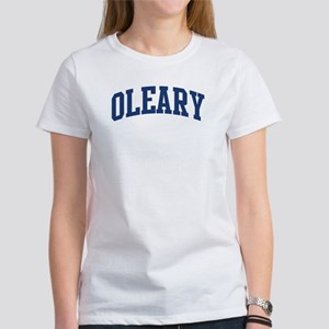 OLEARY design (blue) Women's T-Shirt