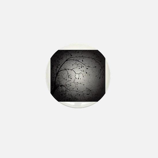 Unique Dark art Mini Button