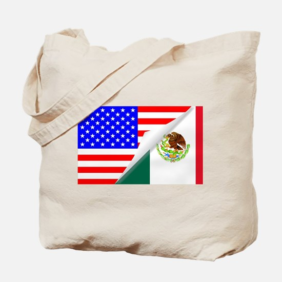 Cute American curl Tote Bag