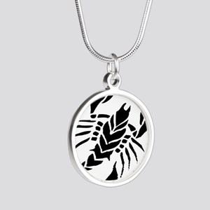 Scorpion Tattoo design art Necklaces